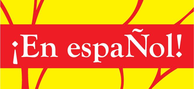 Resultado de imagen de en español